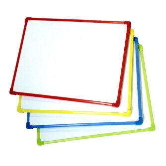 Acrylic Double-sided A3 Whiteboard