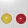 Button magnet colour range