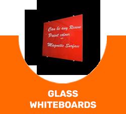 Glass Whiteboards