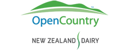Open Country New Zealand Dairy