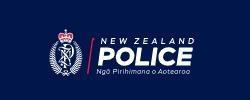 New Zealand police uses whiteboards